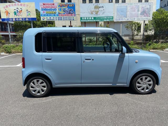 「トヨタ」「ピクシススペース」「コンパクトカー」「鹿児島県」の中古車4