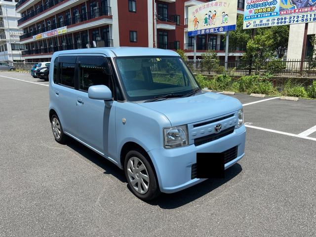 「トヨタ」「ピクシススペース」「コンパクトカー」「鹿児島県」の中古車6