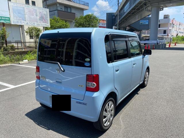 「トヨタ」「ピクシススペース」「コンパクトカー」「鹿児島県」の中古車8