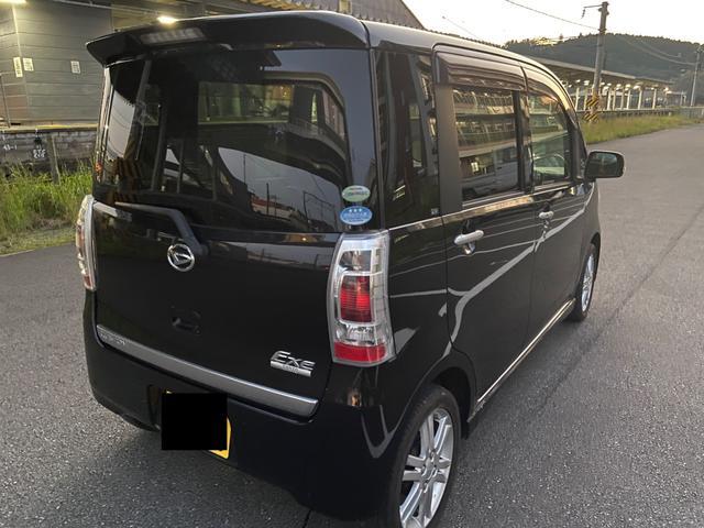 「ダイハツ」「タント」「コンパクトカー」「鹿児島県」の中古車8