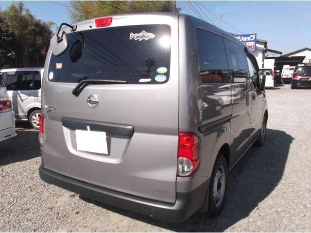 「日産」「NV200バネットバン」「その他」「熊本県」の中古車4