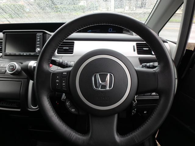 「ホンダ」「ステップワゴン」「ミニバン・ワンボックス」「熊本県」の中古車18