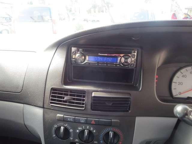 L 5速MT CD フルフラットシート(10枚目)