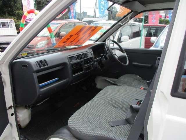 トヨタ ライトエーストラック DX エアコン パワステ