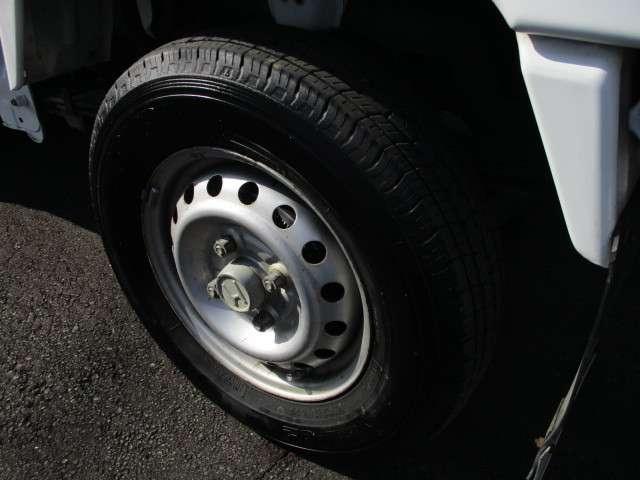 ホンダ アクティトラック SDX 4WD 5速ミッション Tベルト交換済み