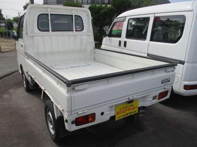 エアコン・パワステスペシャル 3方開 4WD Tベルト交換済(5枚目)