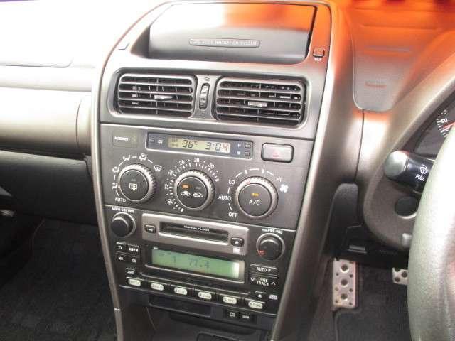 トヨタ アルテッツァ RS200 Zエディション キーレス ETC アルミホイール