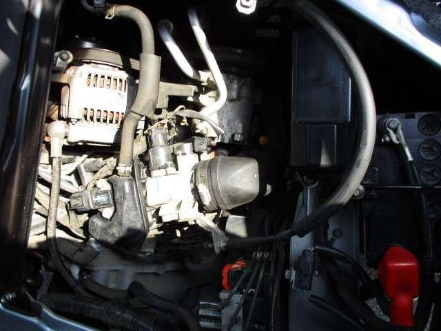 クルーズターボ 4WD 5速ミッション ハイルーフ(20枚目)