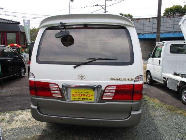 「トヨタ」「グランドハイエース」「ミニバン・ワンボックス」「熊本県」の中古車6