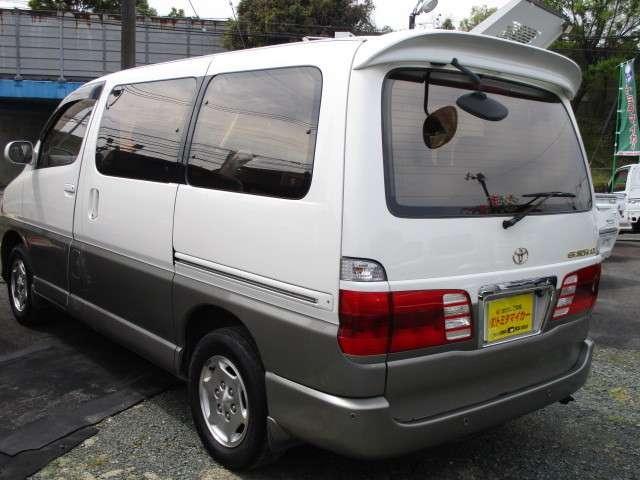 「トヨタ」「グランドハイエース」「ミニバン・ワンボックス」「熊本県」の中古車8