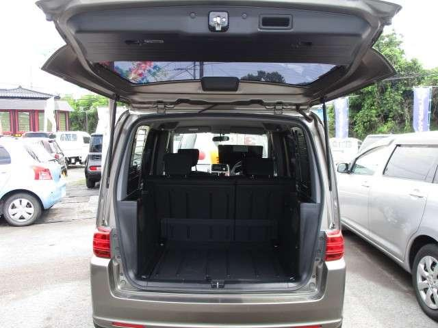 W-Sパッケージ HIDエディション 左側電動スライドドア(18枚目)