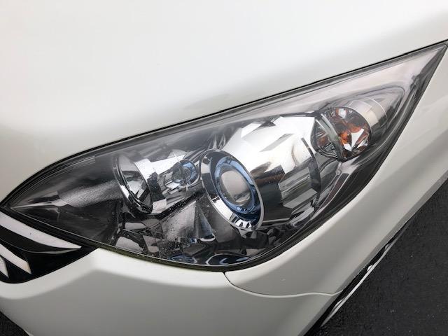 G Sパッケージ RSR車高調・19インチアルミホイール・社外LEDテール・アルパインナビ・スピーカー・サブウーファー・HID・キーレス・シートカバー(10枚目)