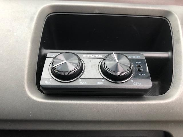 G Sパッケージ RSR車高調・19インチアルミホイール・社外LEDテール・アルパインナビ・スピーカー・サブウーファー・HID・キーレス・シートカバー(23枚目)