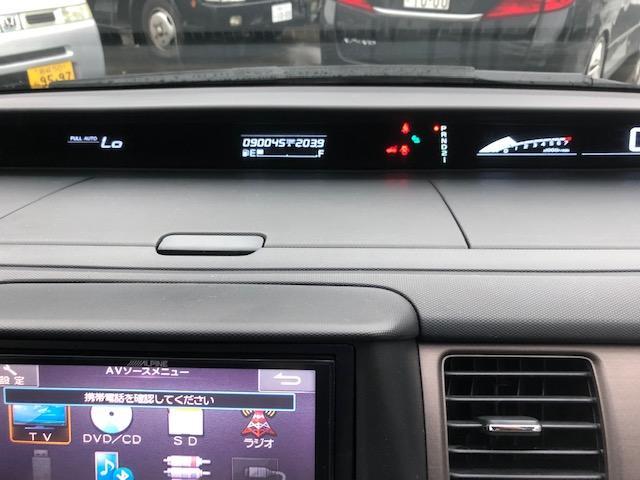 G Sパッケージ RSR車高調・19インチアルミホイール・社外LEDテール・アルパインナビ・スピーカー・サブウーファー・HID・キーレス・シートカバー(26枚目)