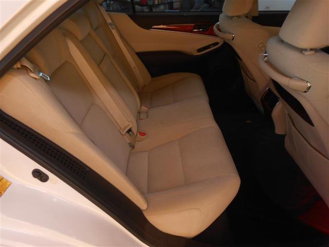 トヨタ クラウンマジェスタ ベースグレード ワンオーナー車 HDDナビ地デジ ETC