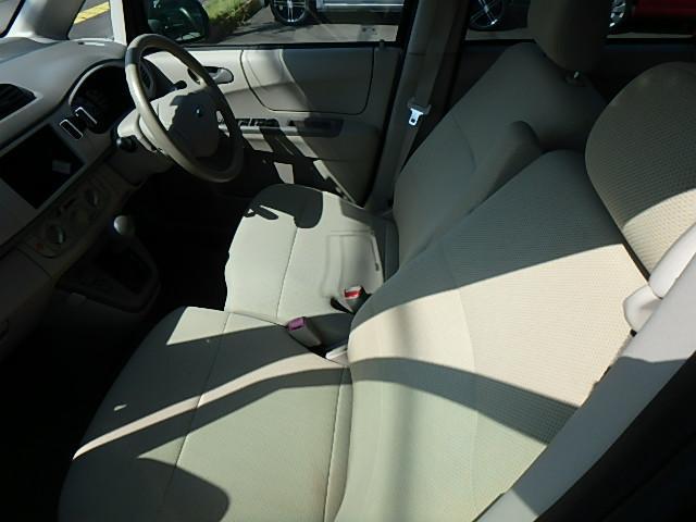 スバル ステラ L 社外アルミ 電動格納ミラー