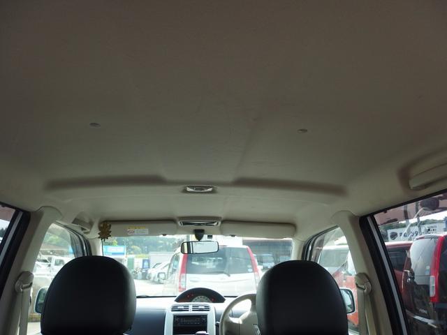 三菱 eKワゴン MX 新品本革調シートカバー キーレス CDオーディオ