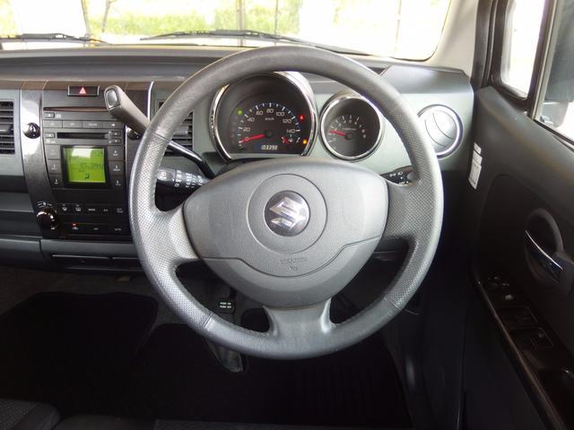 スズキ ワゴンR スティングレーX HIDライト スマートキー CDオーディオ