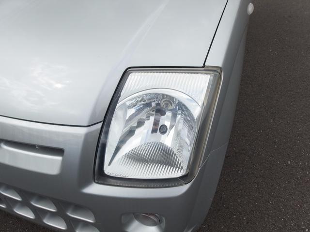 日産 ピノ S キーレス セキュリティアラーム