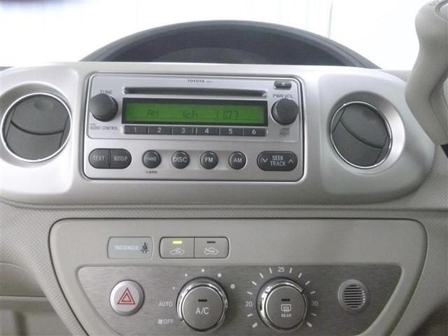 トヨタ ポルテ 130i Cパッケージ 片側電動スライドドア