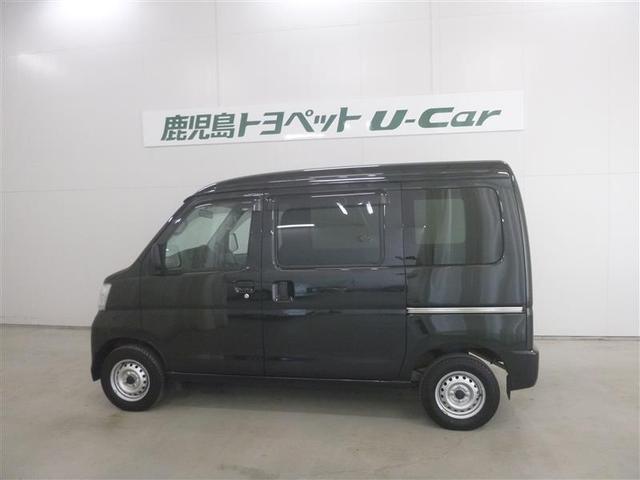 トヨタ ピクシスバン デラックス