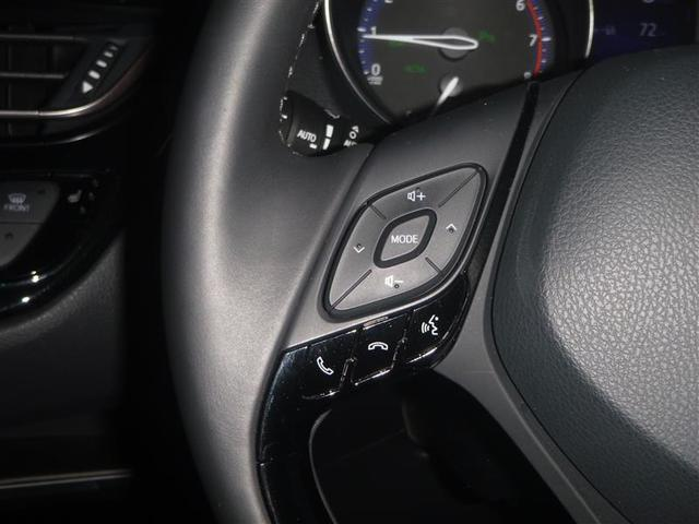 トヨタ C-HR G-T ワンオーナー ナビ TV バックカメラ