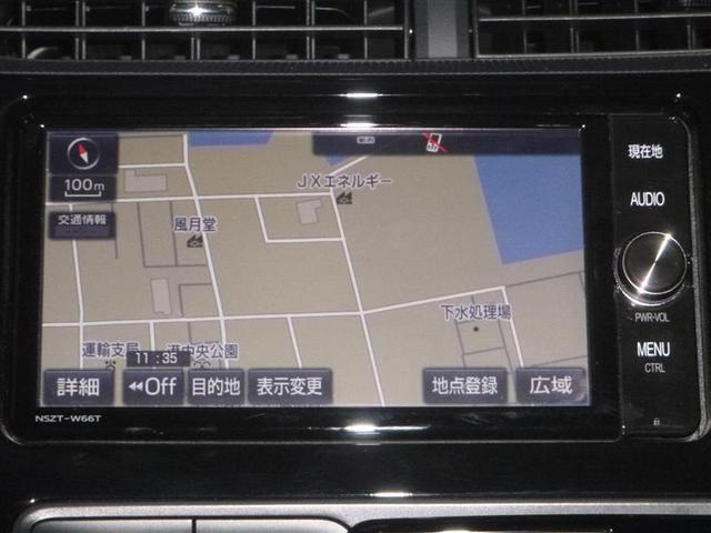 トヨタ アクア クロスオーバー ワンオーナー ナビ TV バックカメラ