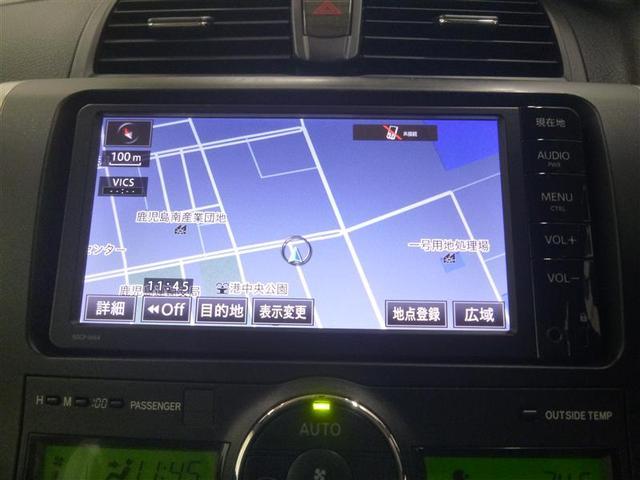 トヨタ プレミオ 1.5F EXパッケージ ワンオーナー ナビ TV
