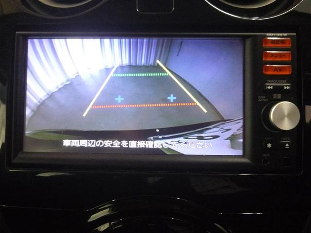 日産 ノート X DIG-S ワンオーナー ナビ TV