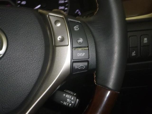 レクサス GS GS450h バージョンL ワンオーナー ナビ TV ETC