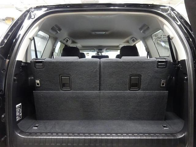TX サンルーフ 4WD フルセグ メモリーナビ DVD再生 バックカメラ 衝突被害軽減システム LEDヘッドランプ 乗車定員7人 ワンオーナー 記録簿 ディーゼル(15枚目)