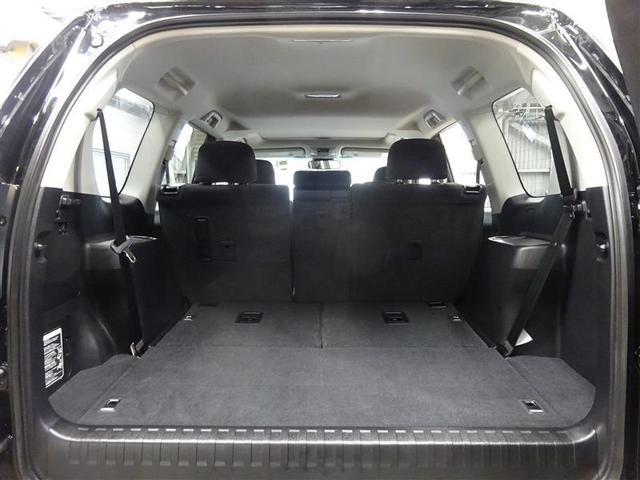 TX サンルーフ 4WD フルセグ メモリーナビ DVD再生 バックカメラ 衝突被害軽減システム LEDヘッドランプ 乗車定員7人 ワンオーナー 記録簿 ディーゼル(16枚目)