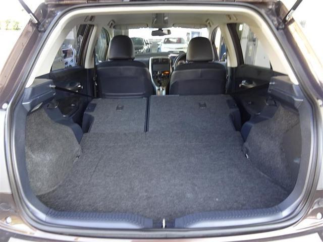 G 4WD ETC HIDヘッドライト 記録簿(15枚目)