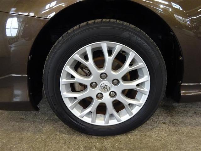G 4WD ETC HIDヘッドライト 記録簿(18枚目)