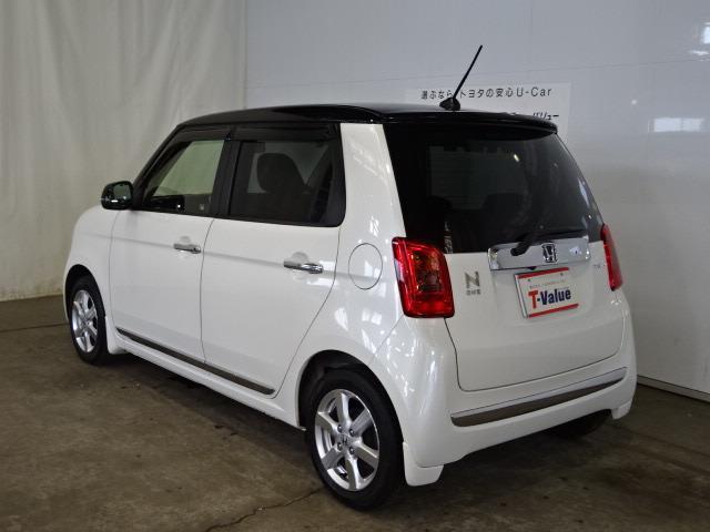 「ホンダ」「N-ONE」「コンパクトカー」「熊本県」の中古車3