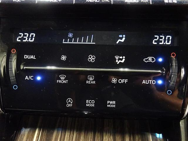 トヨタ ハリアー エレガンス ナビTV バックモニター LEDライト