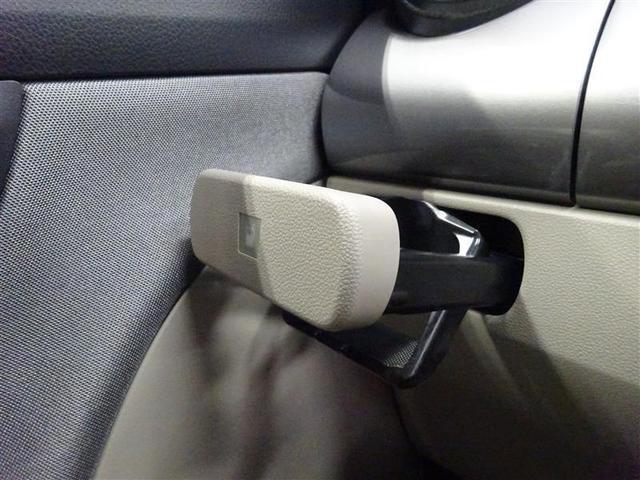 助手席側のドリンクホルダーは格納タイプです☆使用しない時は格納できるので邪魔になりません♪