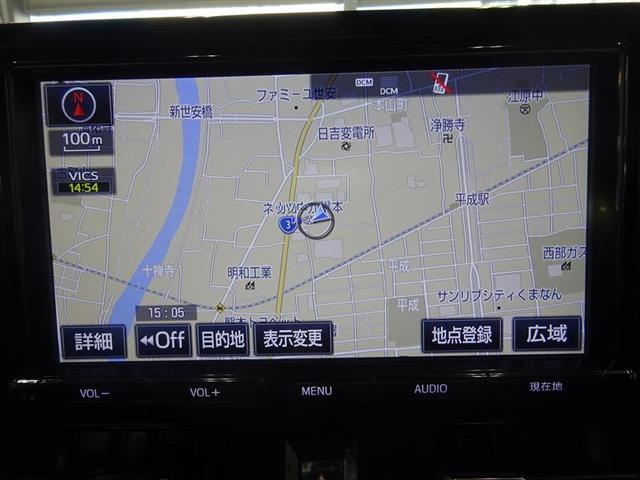 ハイブリッドG Z 純正SDナビ・フルセグTV・バックモニターNSZT-Y66T LEDヘッドライト・ETC(5枚目)