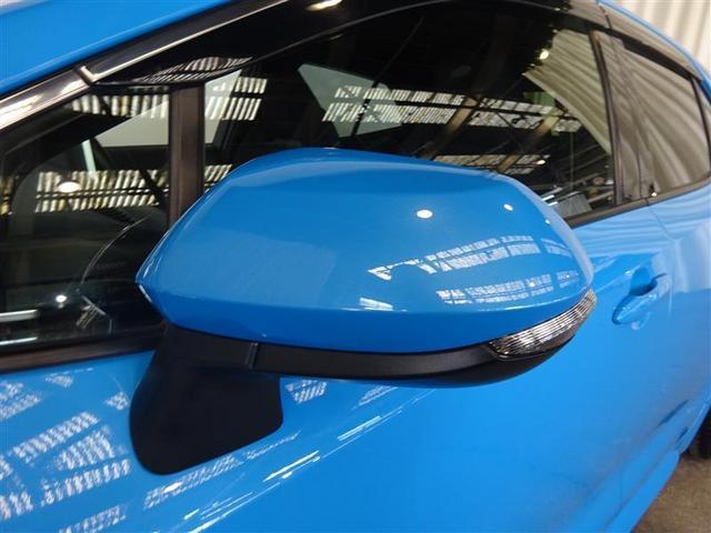 ハイブリッドG Z 純正SDナビ・フルセグTV・バックモニターNSZT-Y66T LEDヘッドライト・ETC(17枚目)