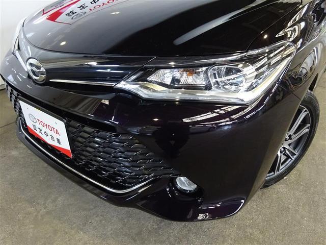 「トヨタ」「カローラフィールダー」「ステーションワゴン」「熊本県」の中古車17