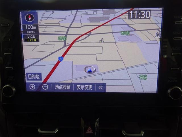 ハイブリッド S フルセグ メモリーナビ バックカメラ 衝突被害軽減システム ETC LEDヘッドランプ ワンオーナー 記録簿(5枚目)
