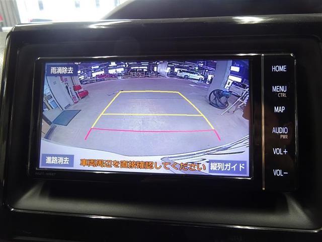 ハイブリッドSi ダブルバイビー フルセグ メモリーナビ DVD再生 バックカメラ 衝突被害軽減システム 両側電動スライド LEDヘッドランプ 乗車定員7人 3列シート 記録簿(6枚目)