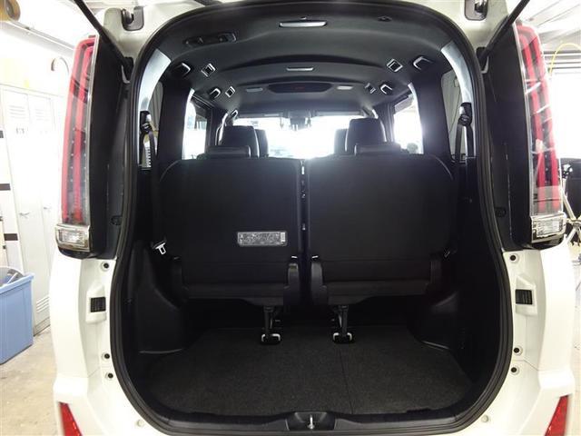 ハイブリッドSi ダブルバイビー フルセグ メモリーナビ DVD再生 バックカメラ 衝突被害軽減システム 両側電動スライド LEDヘッドランプ 乗車定員7人 3列シート 記録簿(15枚目)