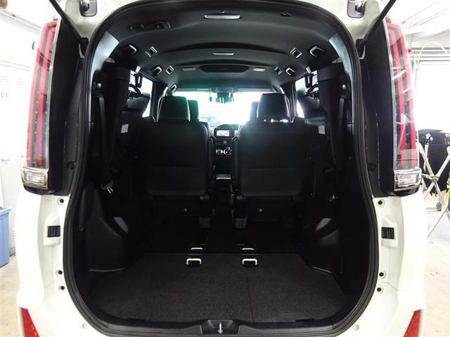 ハイブリッドSi ダブルバイビー フルセグ メモリーナビ DVD再生 バックカメラ 衝突被害軽減システム 両側電動スライド LEDヘッドランプ 乗車定員7人 3列シート 記録簿(16枚目)