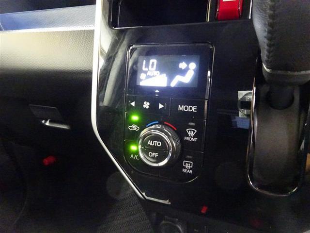 カスタムG S フルセグ メモリーナビ DVD再生 衝突被害軽減システム 両側電動スライド LEDヘッドランプ ワンオーナー 記録簿 アイドリングストップ(6枚目)