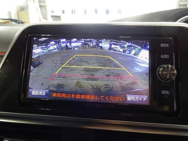 ハイブリッドG フルセグ メモリーナビ DVD再生 バックカメラ 衝突被害軽減システム ドラレコ 両側電動スライド LEDヘッドランプ 乗車定員7人 3列シート ワンオーナー 記録簿(6枚目)