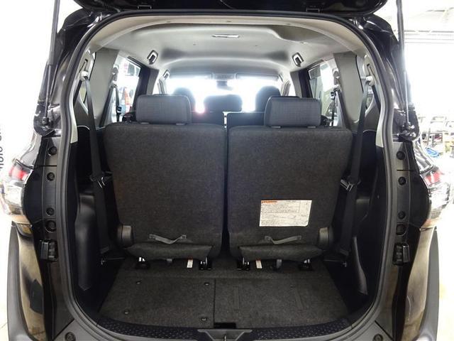 ハイブリッドG フルセグ メモリーナビ DVD再生 バックカメラ 衝突被害軽減システム ドラレコ 両側電動スライド LEDヘッドランプ 乗車定員7人 3列シート ワンオーナー 記録簿(15枚目)