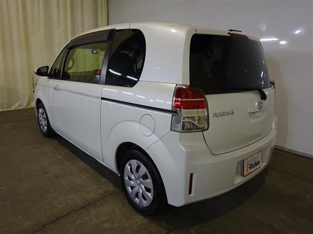 「トヨタ」「スペイド」「ミニバン・ワンボックス」「熊本県」の中古車3