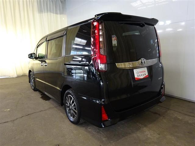 Si ダブルバイビー フルセグ メモリーナビ DVD再生 バックカメラ 衝突被害軽減システム ETC ドラレコ 両側電動スライド LEDヘッドランプ ウオークスルー 乗車定員7人 3列シート ワンオーナー 記録簿(6枚目)