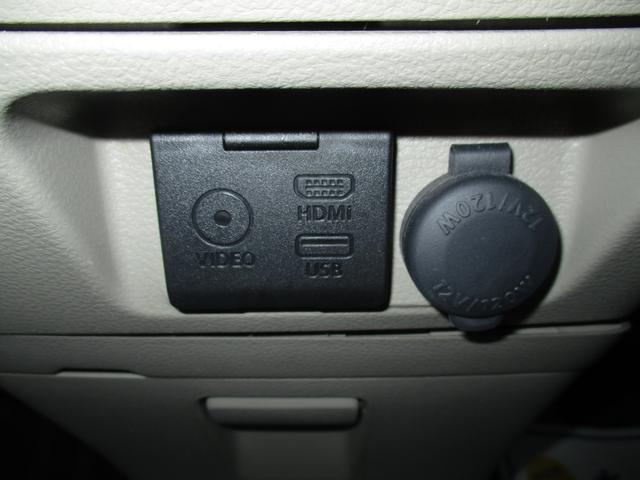マツダ フレアワゴン XS ナビ フルセグ Bカメラ 両側パワースライドドア